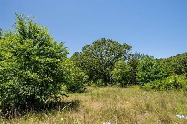 000000 Red Bird Lane, Quinlan, TX 75474 (MLS #14575703) :: The Hornburg Real Estate Group