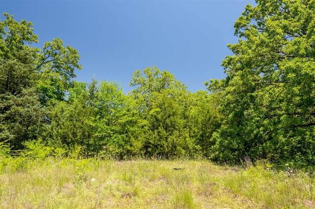 0000 Red Bird Lane, Quinlan, TX 75474 (MLS #14575708) :: The Hornburg Real Estate Group