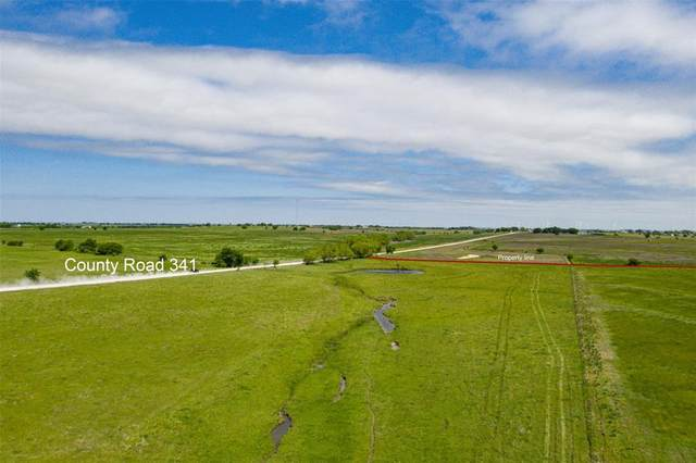 1353 County Road 350, Muenster, TX 76252 (MLS #14575713) :: VIVO Realty