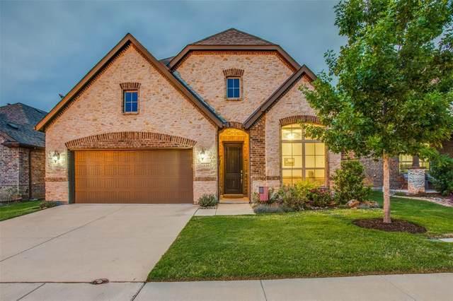 1816 Lake Wood Trail, Little Elm, TX 75068 (MLS #14575740) :: Real Estate By Design