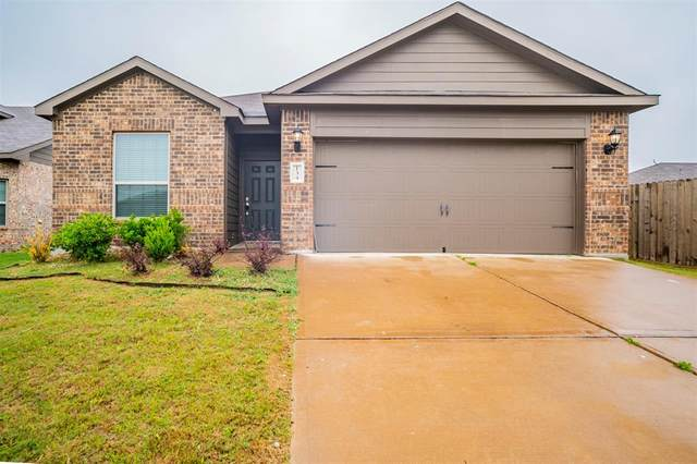 134 Alamo Way, Venus, TX 76084 (MLS #14575750) :: All Cities USA Realty