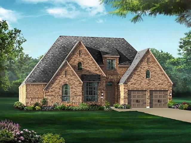 3232 Zenyatta Court, Celina, TX 75009 (MLS #14575757) :: Real Estate By Design