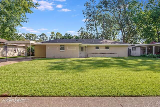 844 Audubon Place, Shreveport, LA 71105 (MLS #14575763) :: The Mitchell Group