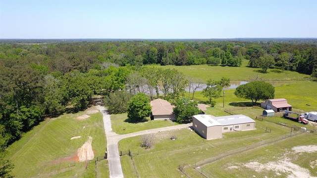 7662 S Us Highway 79, Palestine, TX 75801 (MLS #14575807) :: Lisa Birdsong Group | Compass