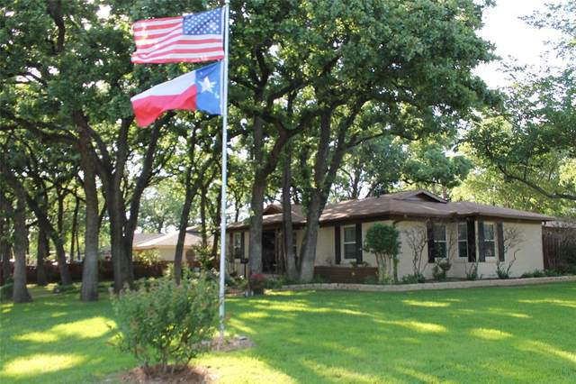 233 W Holland Drive, Irving, TX 75062 (MLS #14575812) :: 1st Choice Realty