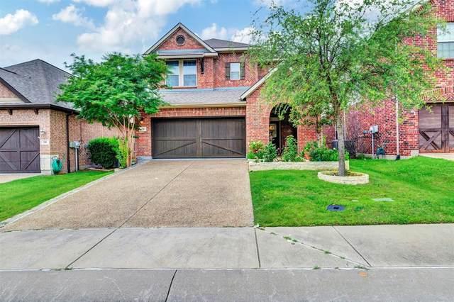 220 Sir Brine Drive, Lewisville, TX 75056 (MLS #14575816) :: DFW Select Realty