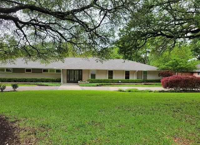 7040 Teakwood Drive, Dallas, TX 75240 (MLS #14575823) :: 1st Choice Realty