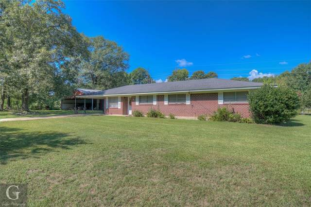 180 Jones Road, Sarepta, LA 71071 (MLS #14575831) :: Lisa Birdsong Group | Compass
