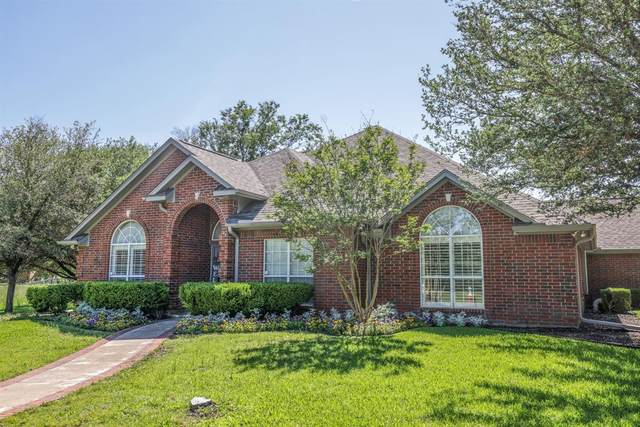 2046 Mckenzie Road, Campbell, TX 75422 (MLS #14575838) :: The Mitchell Group