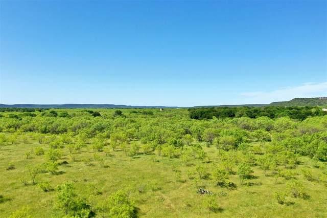 000 Coalville Road, Gordon, TX 76453 (MLS #14575853) :: Robbins Real Estate Group