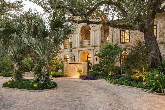 4223 Bordeaux Avenue, Highland Park, TX 75205 (MLS #14575870) :: 1st Choice Realty