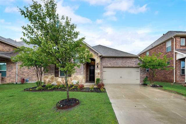 1548 Tavistock Road, Forney, TX 75126 (MLS #14575878) :: Real Estate By Design