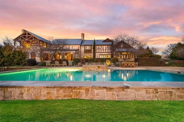 316 Tonkowa Trail, Corsicana, TX 75110 (MLS #14575884) :: Craig Properties Group