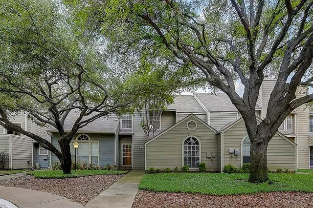739 Berkley Plaza, Irving, TX 75061 (MLS #14575892) :: Real Estate By Design