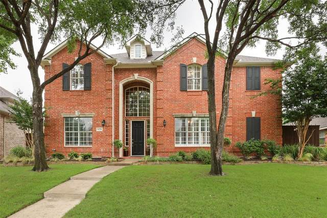 9278 Windmill Point, Frisco, TX 75033 (MLS #14575902) :: Wood Real Estate Group
