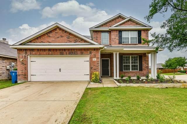 1000 Shackelford Lane, Forney, TX 75126 (MLS #14575904) :: Wood Real Estate Group