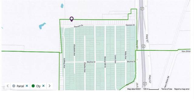 00 Dawson Road, Midlothian, TX 76065 (MLS #14575905) :: The Hornburg Real Estate Group