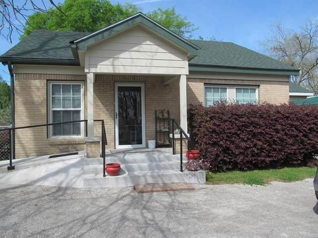 301 Locust Street, Winnsboro, TX 75494 (MLS #14575931) :: Team Hodnett