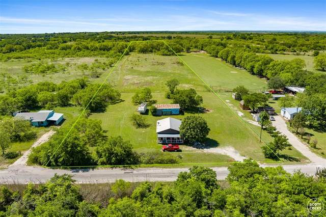 5351 County Road 334, Blanket, TX 76432 (MLS #14575938) :: All Cities USA Realty