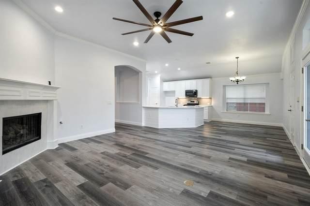 3104 Kimble Drive, Plano, TX 75025 (MLS #14575962) :: The Hornburg Real Estate Group