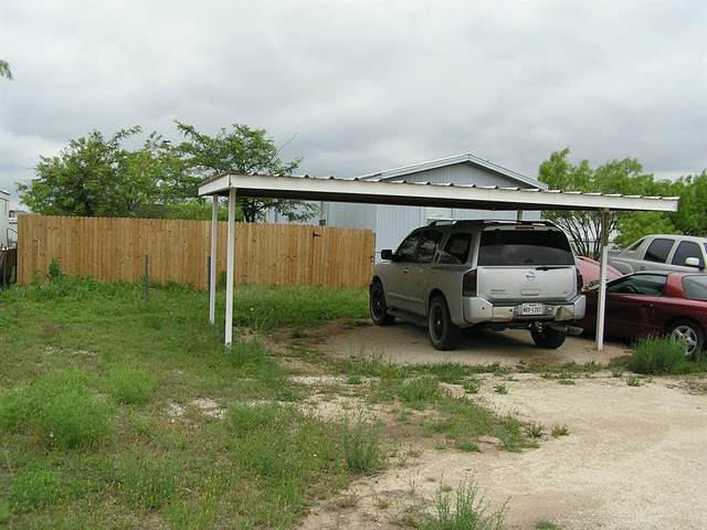 165 High Cotton Parkway, Merkel, TX 79536 (MLS #14576003) :: All Cities USA Realty
