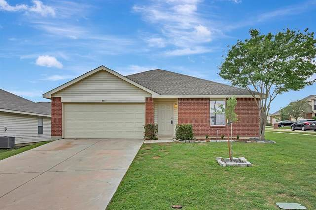 853 Santa Rosa Drive, Fort Worth, TX 76052 (#14576014) :: Homes By Lainie Real Estate Group