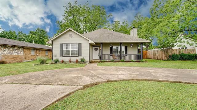 209 E County Line Road, Royse City, TX 75189 (MLS #14576026) :: Premier Properties Group of Keller Williams Realty