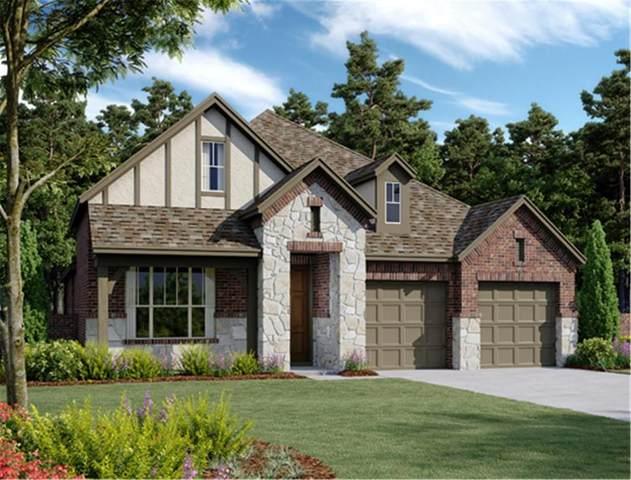 6800 Switchback Trail, North Richland Hills, TX 76182 (MLS #14576044) :: Team Hodnett