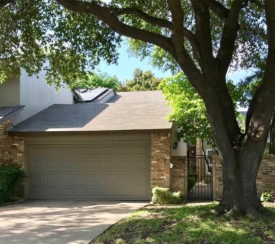 9723 Highland View Drive, Dallas, TX 75238 (MLS #14576061) :: 1st Choice Realty
