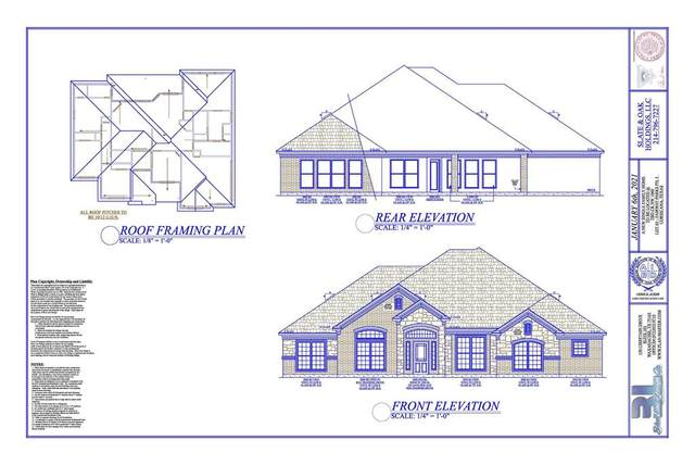 0 Fairway Parks Drive, Corsicana, TX 75110 (MLS #14576071) :: The Russell-Rose Team