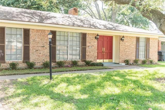 7510 University Drive, Shreveport, LA 71105 (MLS #14576073) :: Real Estate By Design