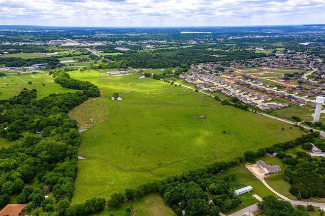 601 Meander Road, Granbury, TX 76049 (MLS #14576076) :: All Cities USA Realty