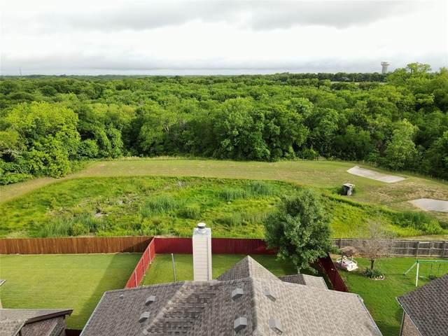 3908 Buchanan Street, Mckinney, TX 75071 (MLS #14576088) :: Real Estate By Design