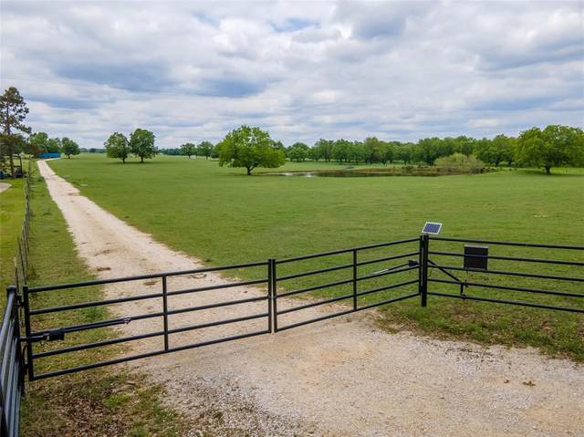 7800 County Road 256, Stephenville, TX 76401 (MLS #14576113) :: Robbins Real Estate Group