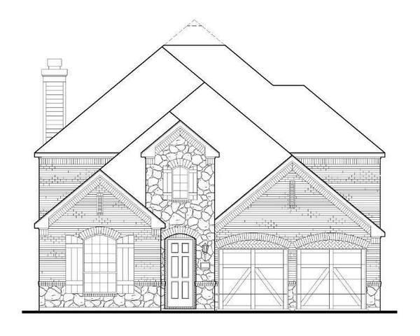 1820 Balboa Park Drive, Prosper, TX 75078 (MLS #14576144) :: Real Estate By Design