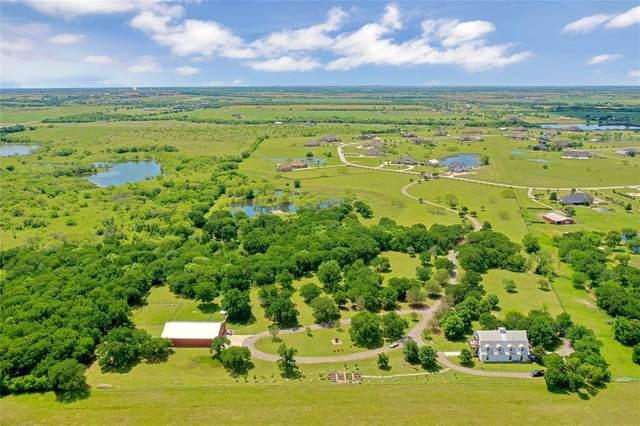 4032 Preston Lakes Circle, Celina, TX 75009 (MLS #14576158) :: Premier Properties Group of Keller Williams Realty
