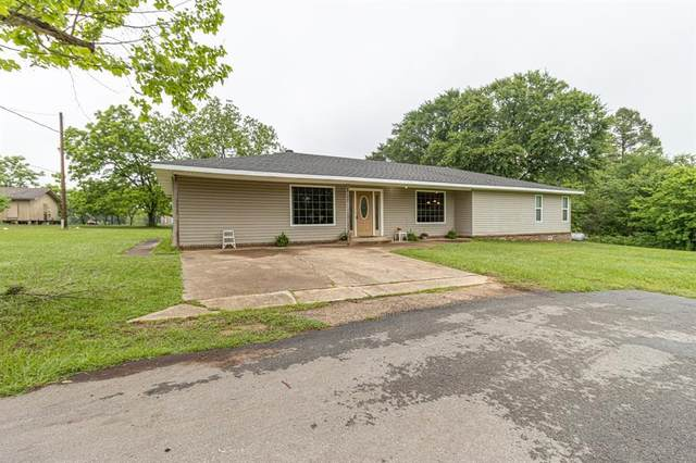 12051 County Road 2262, Tyler, TX 75707 (MLS #14576166) :: All Cities USA Realty