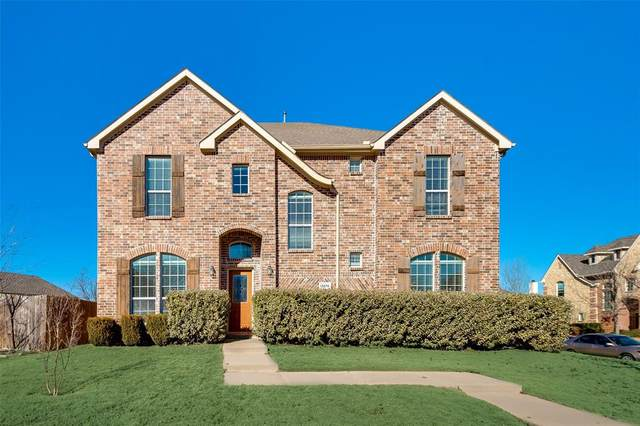 13576 Hemlock Trail, Frisco, TX 75035 (MLS #14576168) :: The Tierny Jordan Network