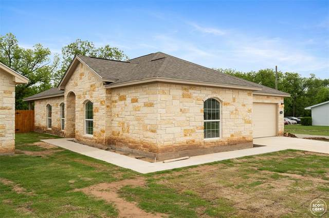 3116 Waterstone, Brownwood, TX 76801 (MLS #14576172) :: All Cities USA Realty