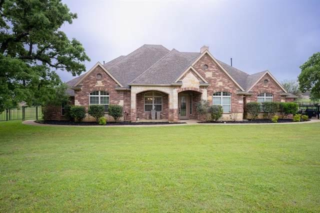 4004 Pheasant Run Drive, Joshua, TX 76058 (MLS #14576207) :: Real Estate By Design