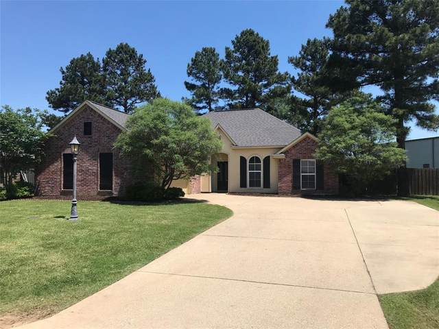 8011 Aegean Lane, Shreveport, LA 71106 (MLS #14576248) :: Real Estate By Design