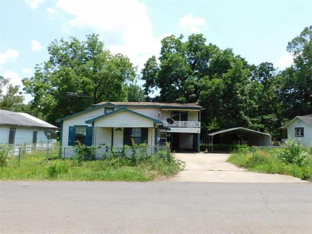 1624 Shallowhorne Street, Mansfield, LA 71052 (MLS #14576264) :: Real Estate By Design