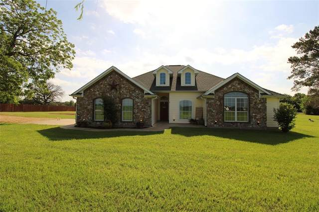 109 Forehand Road, Trinidad, TX 75163 (MLS #14576265) :: Real Estate By Design