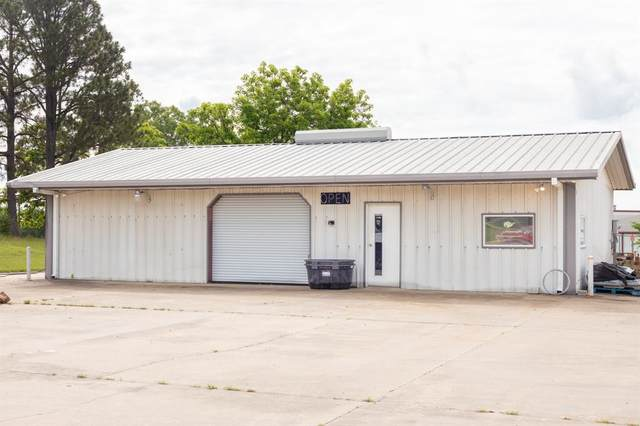1129 S Highway 377, Pilot Point, TX 76258 (MLS #14576271) :: Trinity Premier Properties