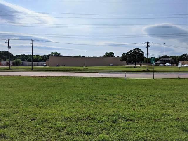 2315 W Green Oaks Boulevard, Arlington, TX 76016 (MLS #14576285) :: The Barrientos Group
