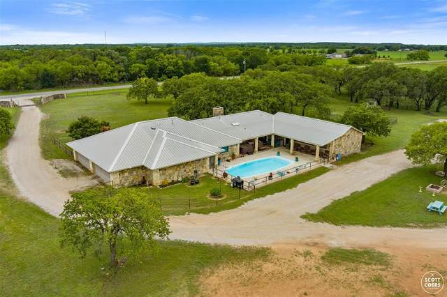 2150 Fm 1176, Brownwood, TX 76801 (#14576296) :: Homes By Lainie Real Estate Group