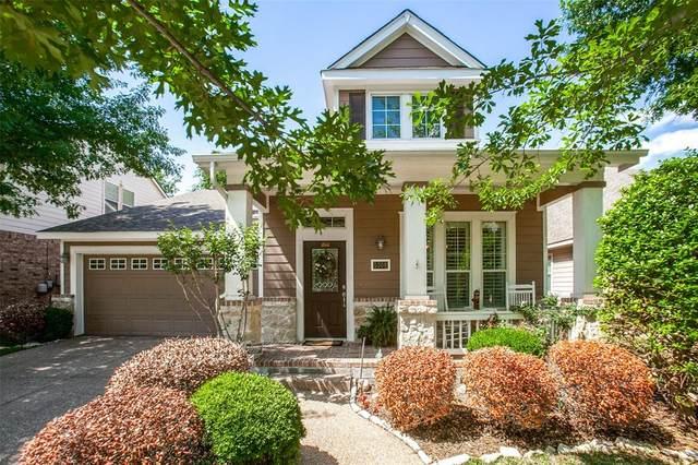5308 Hampshire Drive, Mckinney, TX 75070 (MLS #14576298) :: Premier Properties Group of Keller Williams Realty