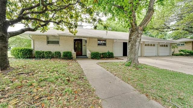 1206 N Graves Street, Mckinney, TX 75069 (MLS #14576299) :: The Mitchell Group