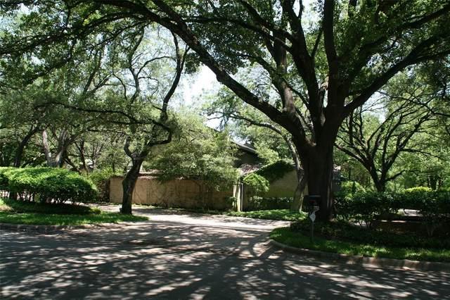 10290 Gaywood Road, Dallas, TX 75229 (MLS #14576310) :: The Daniel Team