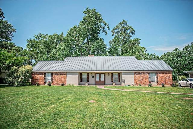 124 South Williams, Natchitoches, LA 71457 (MLS #14576321) :: The Good Home Team
